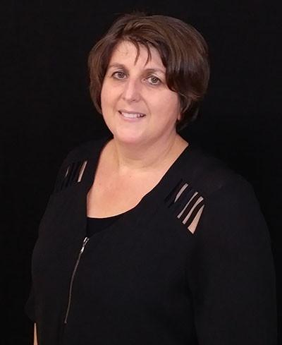 Andrée Lamy