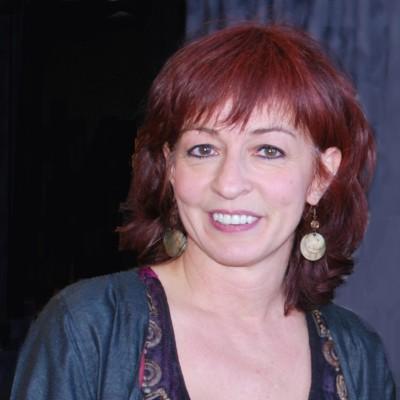 Françoise Bouchard